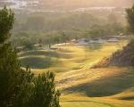 Golf Course Las Colinas Spain
